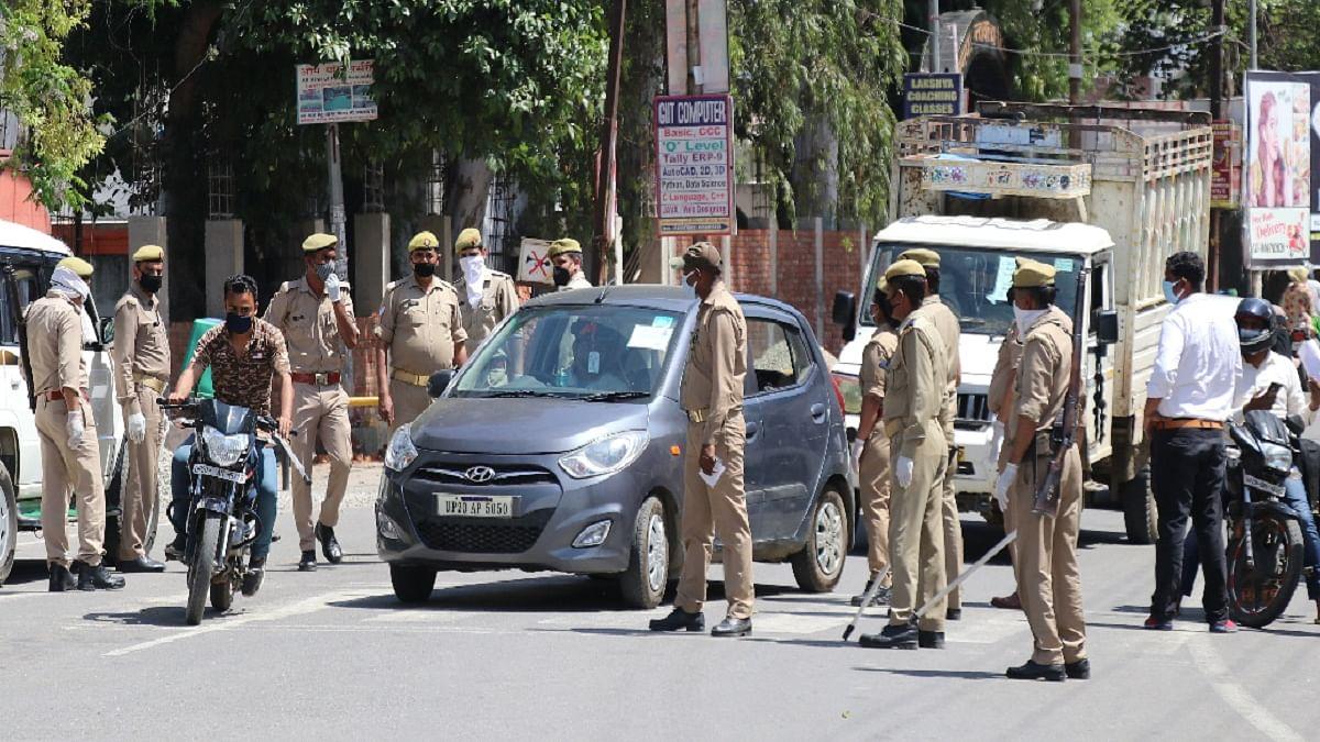 बिजनौर में कोरोना से ज्यादा नफरत की दहशत, चार दिन में तीन बार हुआ हेट क्राइम