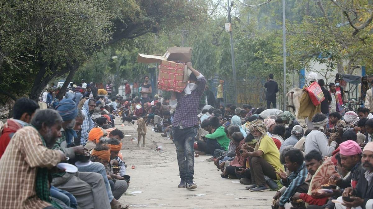 लॉकडाउनः गरीबों तक सरकारी मदद पहुंचना आसान नहीं, लोग मदद के लिए नहीं बढ़ा रहे होते हाथ तो जाने क्या होता हाल