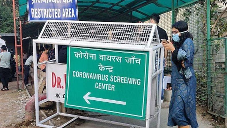 बढ़ते जा रहे हैं भारत में कोरोना के शिकार, 672 की मौत के साथ 20 हजार के पार हुआ संक्रमितों का आंकड़ा