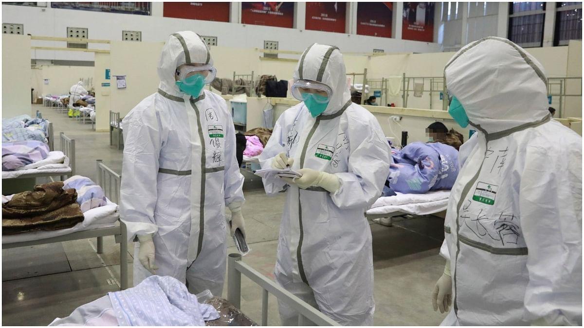 दुनिया की 5 बड़ी खबरें: कोरोना से विश्व में 1 लाख से ज्यादा लोगों की मौत, अफगान राष्ट्रपति के 20 कर्मचारियों को संक्रमण