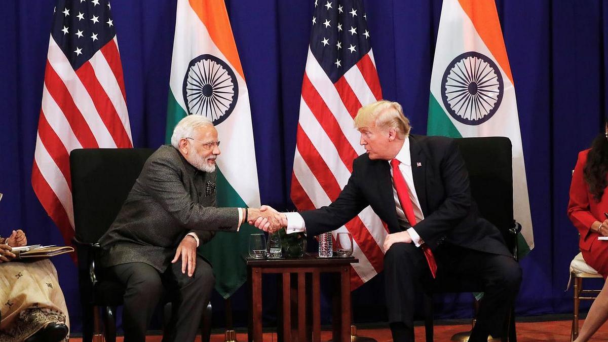 ट्रम्प के बदल गए सुर: हाइड्रॉक्सीक्लोरोक्वीन मिलने पर की भारतीयों और मोदी की तारीफ, कहा- यह मानवता का कदम