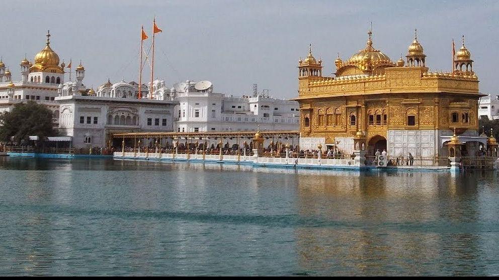 कोरोना से स्वर्ण मंदिर के पूर्व हजूरी रागी ज्ञानी निर्मल सिंह का निधन, विदेश से लौटकर की थी कई जगहों पर कीर्तन