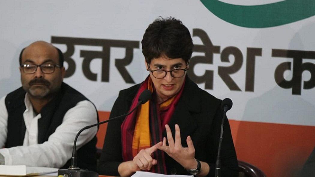 नवजीवन बुलेटिन: कांग्रेस के सेवा कार्य से विचलित हैं योगी और ममता ने श्रमिक स्पेशल ट्रेनें न भेजने को क्यों कहा?
