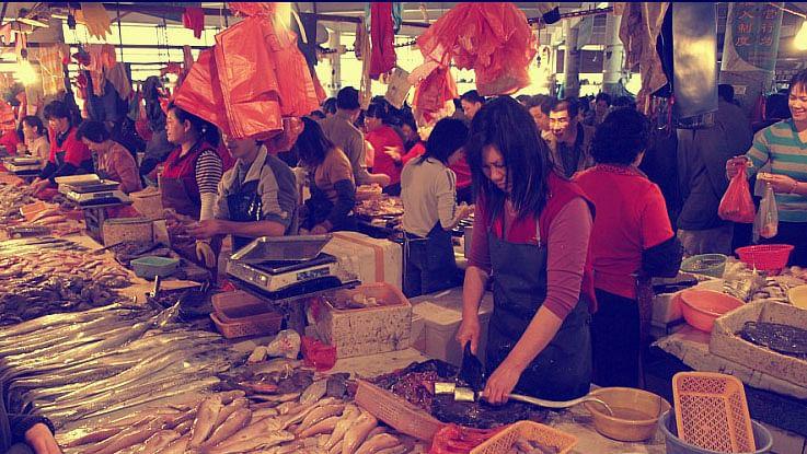 चीन ने वुहान के उस जंगली जीवों के बाजार को फिर खोला, जहां से दुनिया भर में फैला कोरोना, हैरान कर देगी सच्चाई!