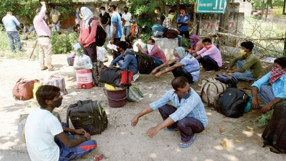 खरी-खरीः दलित और पिछड़ा होने की वजह से मजदूरों की मौत भी बेमानी, मुसलमानों की तरह आज देश में 'दूसरा' बन गए