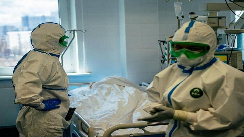 कोरोना: देश में 24 घंटे में 6566 नए केस, 194 मौतें, कुल संक्रमित 158333, जानें टॉप 5 राज्यों में कैसे हैं हालात