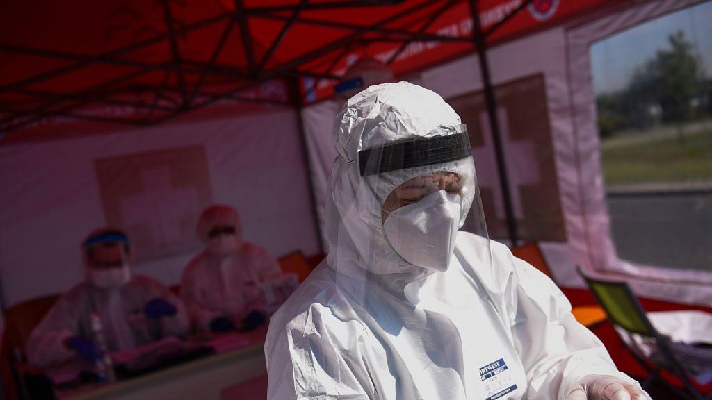 भारतीय वैज्ञानिकों का कारनामा देख दुनिया हैरान! बना दी स्वदेशी Covid-19 एंटीबॉडी टेस्टिंग किट, कीमत भी ज्यादा नहीं