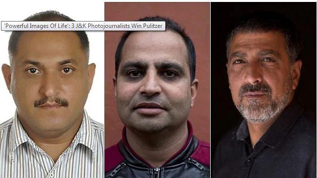 प्रतिष्ठित पुलित्जर पुरस्कार देने वाले बोर्ड का दावा, भारत ने कश्मीर की 'आजादी' को रद्द किया
