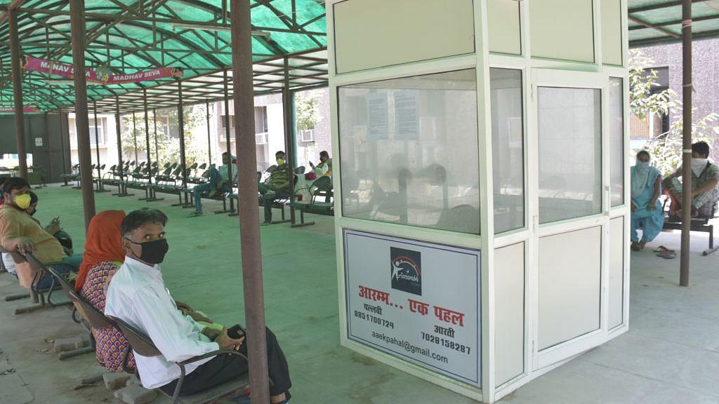 उत्तर प्रदेश में तेजी से पैर पसार रहा कोरोना वायरस,  मरीजों की संख्या 7170 हुई, अब तक 197 मौतें