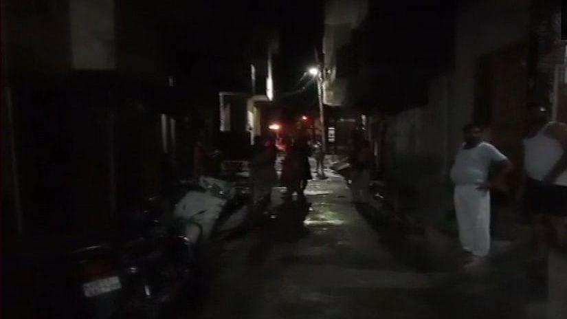 दिल्ली-एनसीआर में भूकंप के झटके, हरियाणा का रोहतक था केंद्र, लोग लॉकडाउन में भी घरों से बाहर भागे