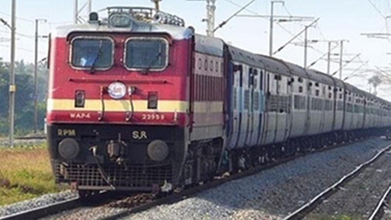 बड़ी खबर LIVE: रेलवे ने 1 जून से 200 ट्रेनें चलाने का ऐलान किया, कल सुबह से बुकिंग शुरू, ट्रेनों की लिस्ट जारी