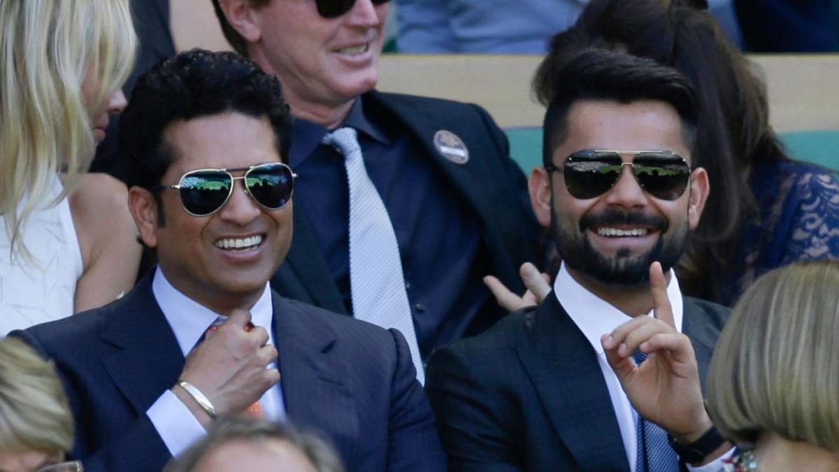 खेल की 5 बड़ी खबरें: वनडे में कप्तान कोहली से ऊपर सचिन और अश्विन बोले- नए नियमों के साथ तालमेल बिठाने में समय लगेगा