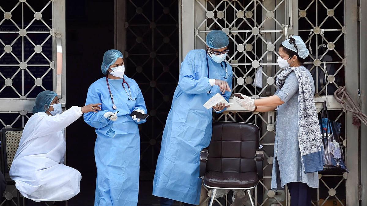 चौंकाने वाली खबर: हो सकता है दुनिया से कभी ना जाए कोरोना वायरस! WHO की बड़ी चेतावनी