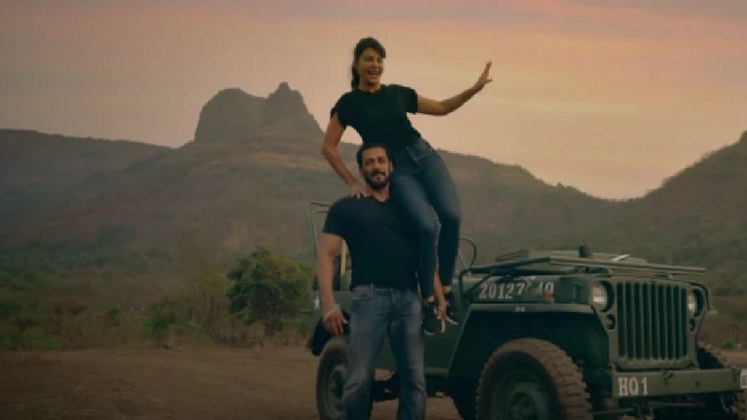 सिनेजीवन: 'तेरे बिना' में जैकलीन संग रोमांस कर रहे 'भाईजान' और शाहरुख खान से वीडियो कॉल पर ऐसे होगी बात