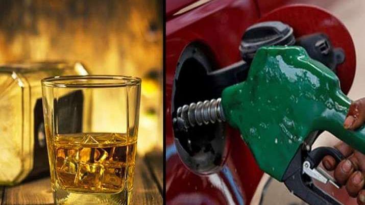 दिल्ली में शराब के बाद अब तेल भी महंगा, पेट्रोल में 1.67 तो डीजल में 7.10 रुपये का इजाफा, जानें नया रेट