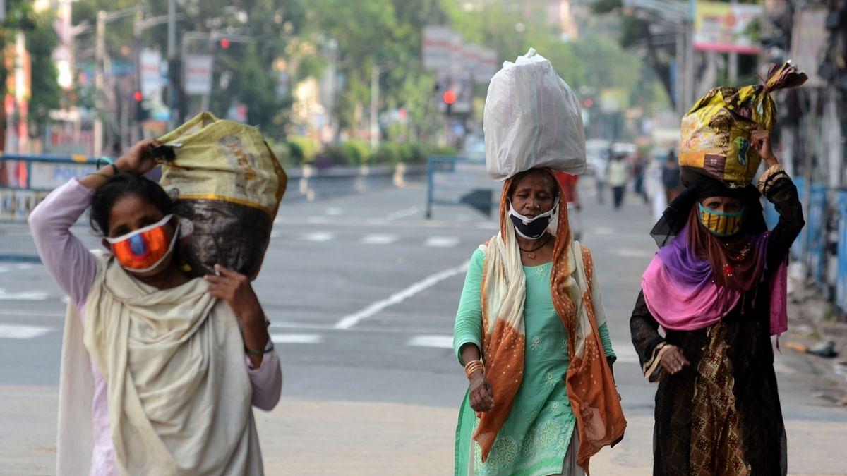बिहार में अब तक लौटे सवा लाख प्रवासी मजदूर, नीतीश सरकार के लिए सबकी जांच बनी चुनौती