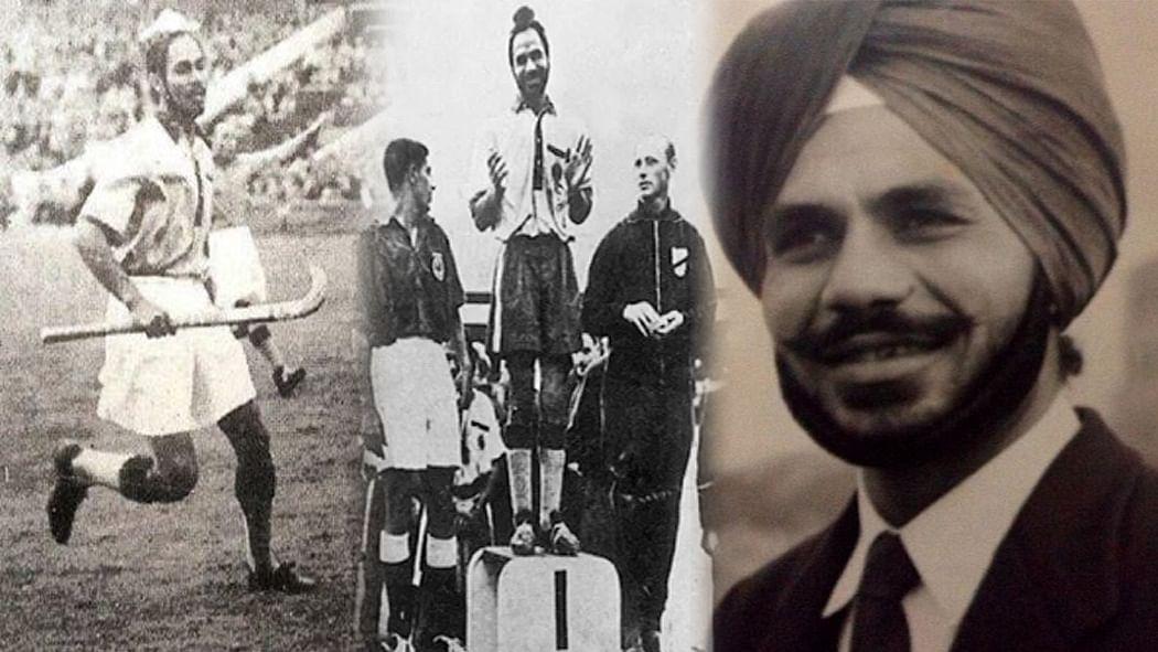 हिंदुस्तान के दूसरे 'ध्यानचंद' थे बलबीर सिंह सीनियर, भारत को दिलाए थे तीन ओलंपिक स्वर्ण पदक और विश्व कप