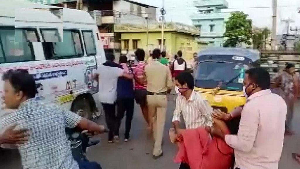 आंध्र प्रदेश: विशाखापट्टनम में जहरीली गैस लीक होने से कोहराम, 7 की मौत, 150 से ज्यादा भर्ती, 5 गांव खाली कराए गए