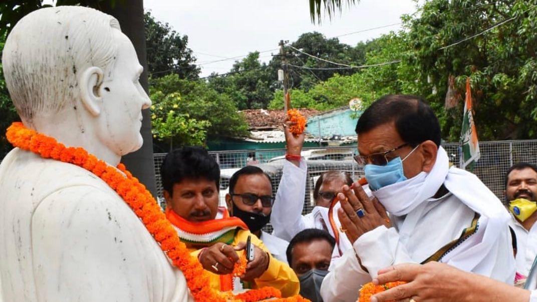 शहादत दिवस पर बिहार कांग्रेस ने राजीव गांधी को किया याद, कहा- विकास की नई राह दिखाने के लिए देश हमेशा याद रखेगा