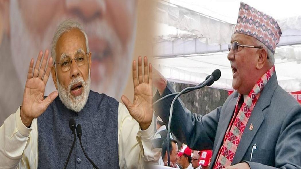 नेपाल के राजनीतिक नक्शे से भारत-नेपाल रिश्तों में खटास, आखिर क्या है इसका इतिहास ?