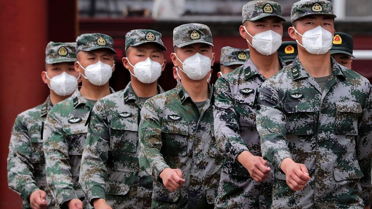 चीन ने दी युद्ध की धमकी, कहा- कोई दूसरा विकल्प नहीं बचा तो होगा हमला