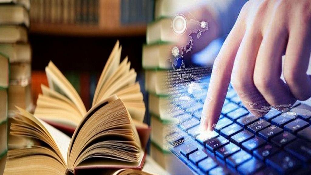 मृणाल पांडे का लेख: लॉकडाउन ने बदली दुनिया, नेट पर साहित्यिक बहस खोल सकती हैं भाषाई साहित्य के लिए नई राह