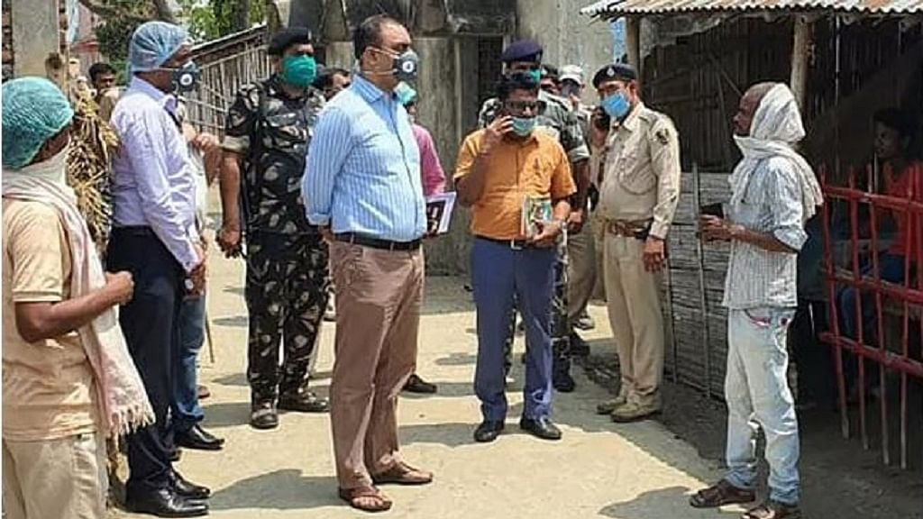 बिहार में बढ़ रहा कोरोना का कहर! राज्य में चौथी मौत, मरीजों की संख्या 500 के करीब