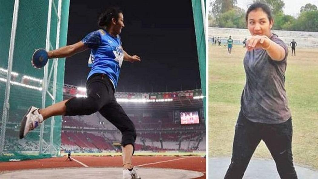 खेल की 5 बड़ी खबरें: एथलीट संदीप कुमारी पर लगा चार साल का बैन और गांगुली ने खतरनाक पिच से की कोरोना की तुलना