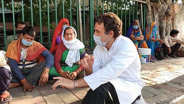 कोरोना काल और कांग्रेस का जन सरोकार, तन-मन-धन और कर्म से आम आदमी के साथ खड़ी है ग्रैंड ओल्ड पार्टी