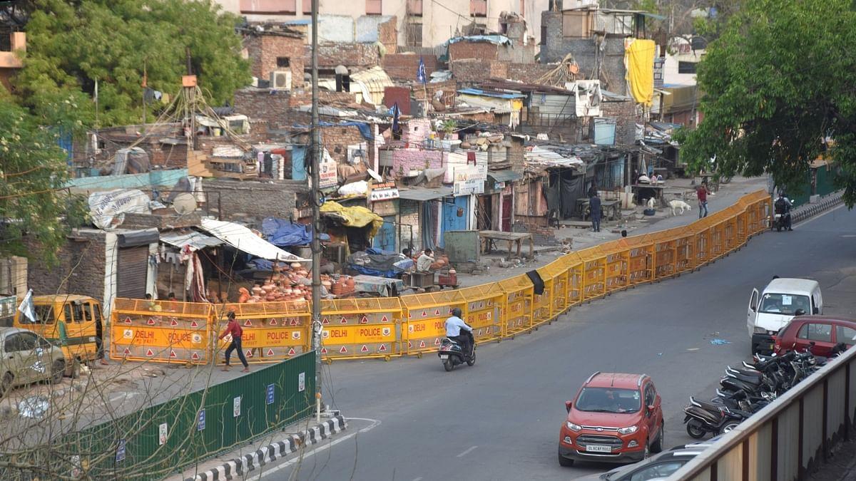 राजधानी दिल्ली में कोरोना का कहर, सभी 11 जिले रेड जोन में, 17 मई तक लॉकडाउन में नहीं दी जाएगी कोई ढील