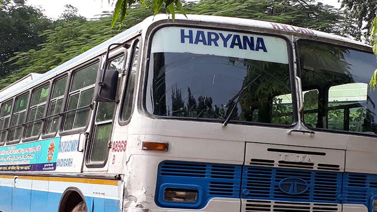 हरियाणा में अंतरराज्यीय बसें चलाने का फैसला, स्कूलों को दफ्तर खोलने की अनुमति