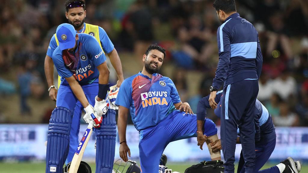खेल की 5 बड़ी खबरें: वापसी के लिए 'हिटमैन' को देना होगा फिटनेस टेस्ट और इस गेंदबाज ने आउटडोर ट्रेनिंग की शुरू