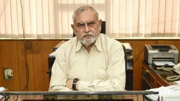 दिल्ली अल्पसंख्यक आयोग प्रमुख के खिलाफ देशद्रोह का केस दर्ज, सोशल मीडिया पर भड़काऊ बयान देने का आरोप