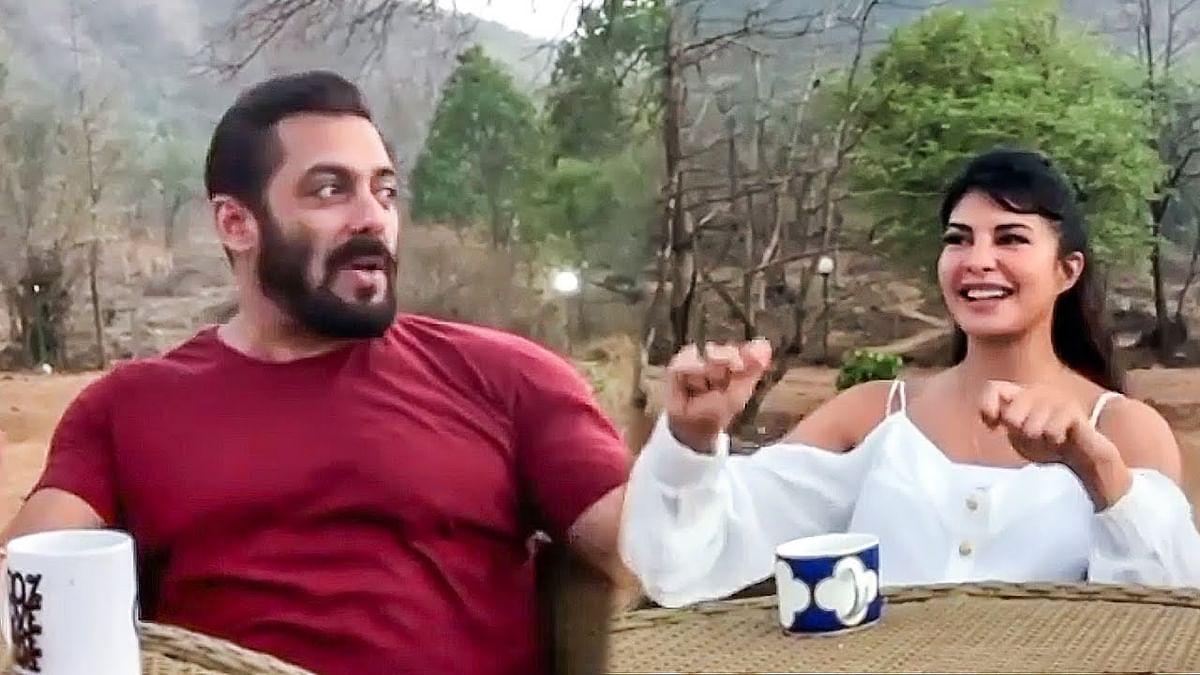 सिनेजीवन: कोरोना की लड़ाई में शाहरुख ने दिया योगदान और सलमान ने जैकलीन संग अपने फार्महाउस में फिल्माया गाना