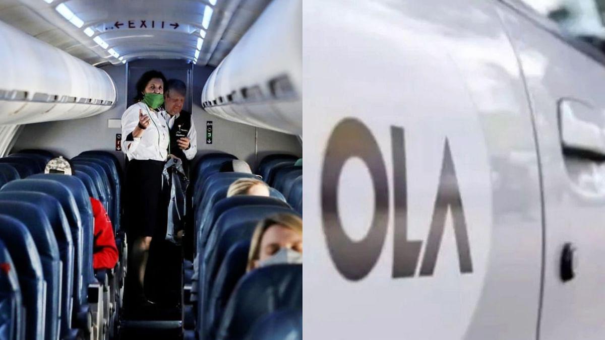अर्थ जगत की 5 बड़ी खबरें: 25 मई से शुरू होंगी घरेलू उड़ानें और 1400 कर्मचारियों की छंटनी करेगी ओला