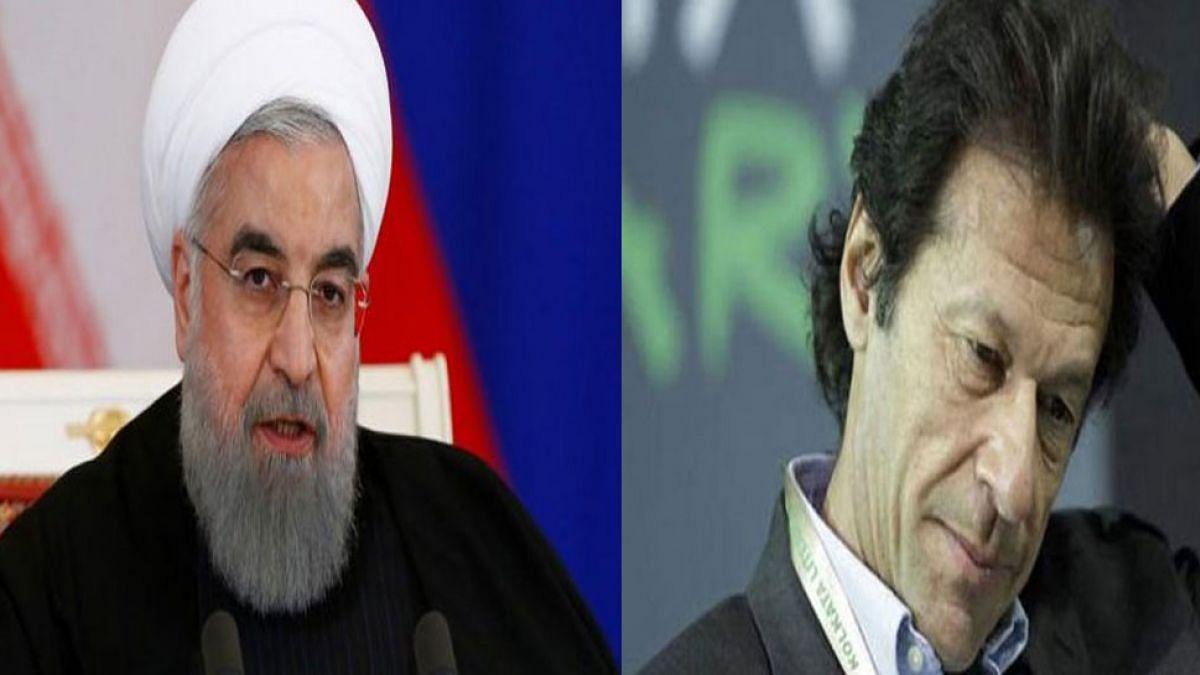 दुनिया की 5 बड़ी खबरें: पाकिस्तान-ईरान में तनानती और यहां लॉकडाउन तोड़ने पर 10 लाख रुपए जुर्माना
