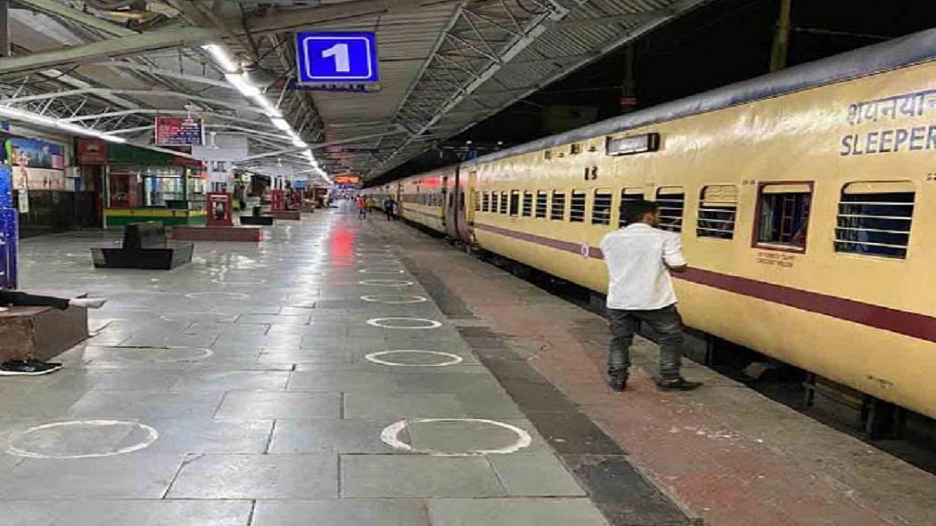 उत्तराखंड: सूरत से हरिद्वार पहुंची श्रमिक स्पेशल ट्रेन से लापता हुए 167 लोग, जिला प्रशासन और स्वास्थ्य विभाग में मचा हड़कंप
