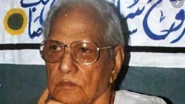 विशेष: मजरूह सुल्तानपुरी, जिन्होंने आजाद कलम की हिफाजत के लिए जेल जाना मंजूर किया, झुकना नहीं