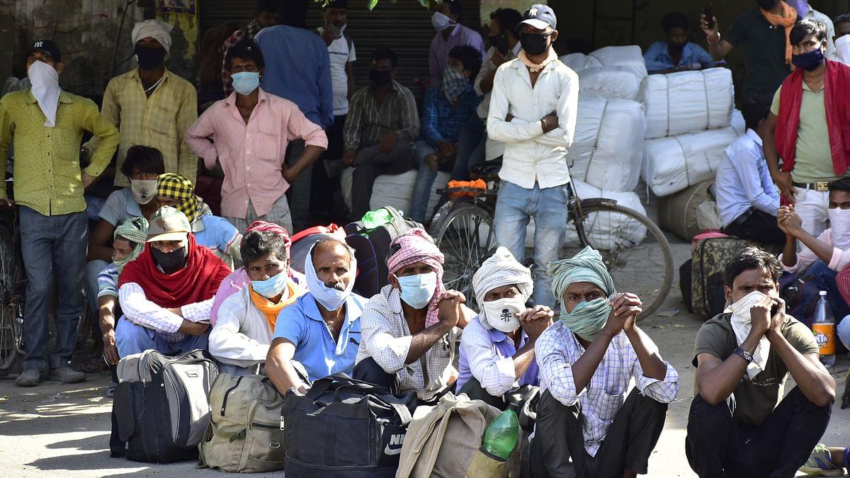 कोरोना संकट में लॉकडाउन के दौरान बरगलाना, बहकाना, असंवेदनशीलता मोदी सरकार का पर्याय बन चुके हैं: कांग्रेस