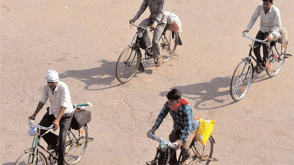प्रवासी मजदूरों की बदहाली का मामला, 'मोदी सरकार के पास इस संकट के समाधान की कोई योजना नहीं'