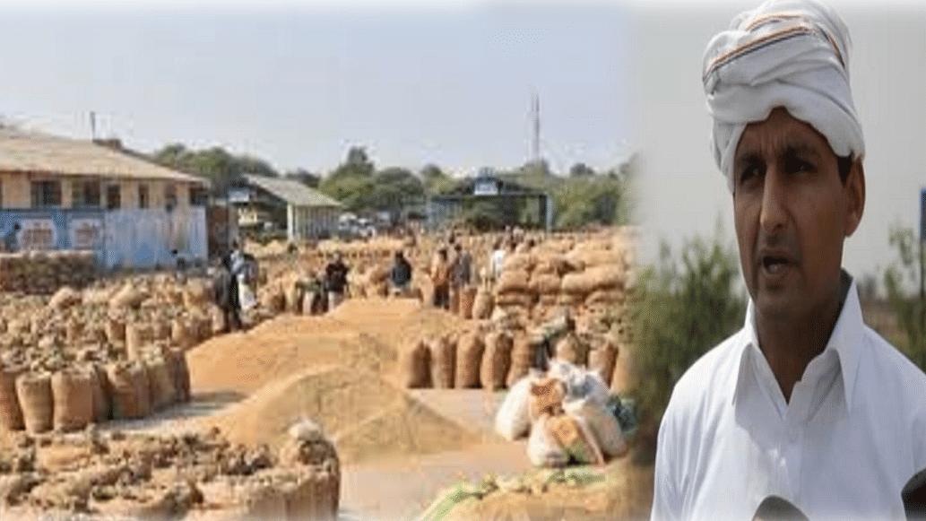 अपनी ही फसल के दाम के लिए हरियाणा सरकार ने किसान को बना दिया भिखारी: दीपेंद्र हुड्डा