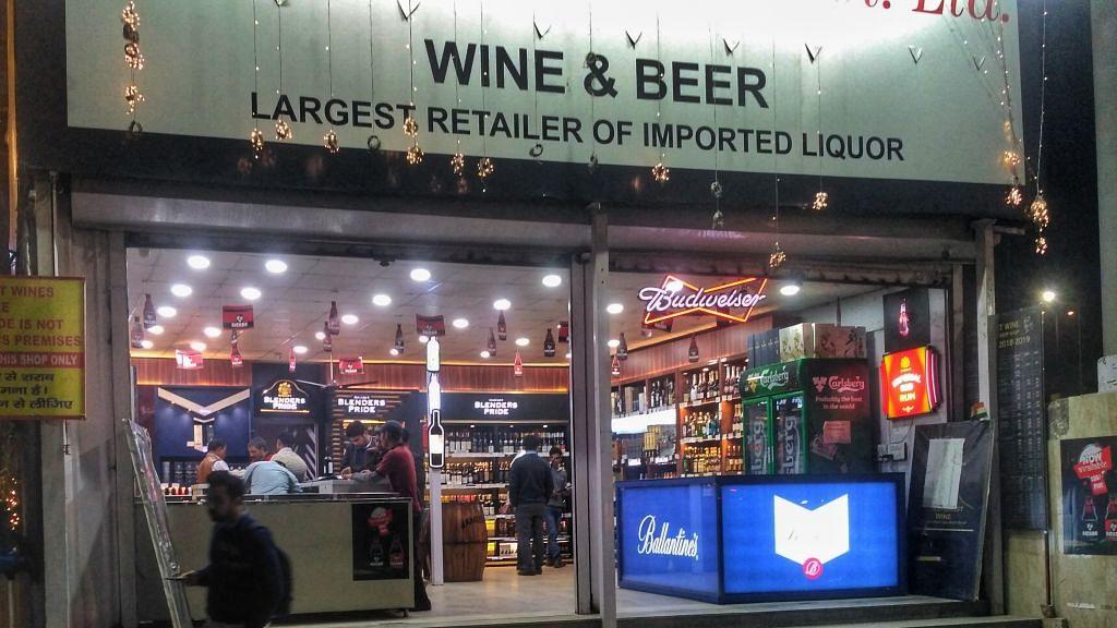 हरियाणा में शराब पर कोरोना सेस, 50 रुपए बोतल तक बढ़े दाम, सभी सरकारी दफ्तर खोलने का ऐलान