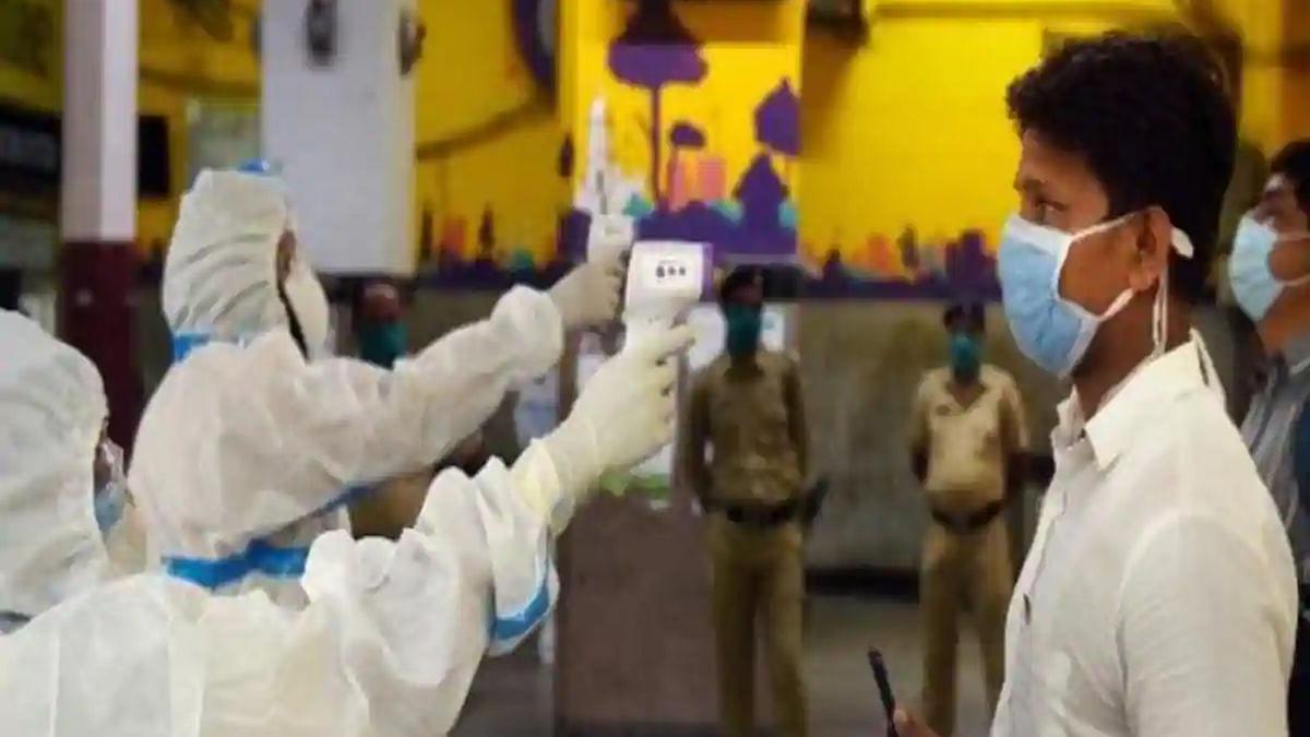 बिहार में कोरोना का कोहराम, 8 दिनों में दोगुनी हुई संक्रमितों की संख्या