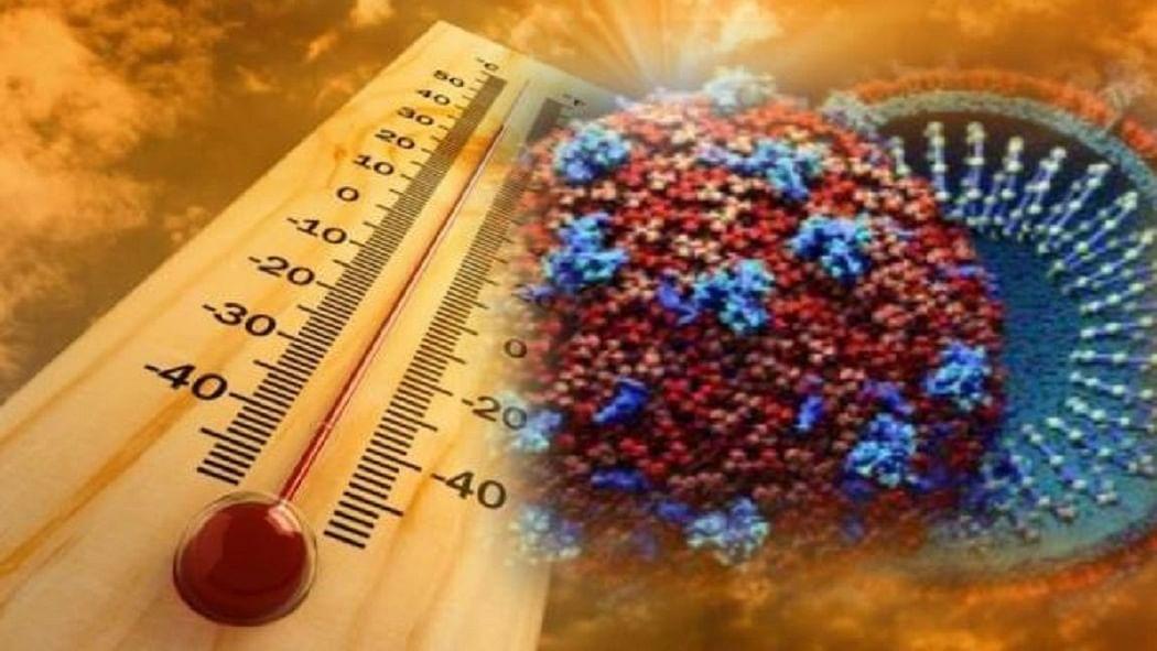 राहत देने वाली खबर! गर्मी में तेजी से नहीं फैलेगा वायरस, WHO ने कहा- भारत को जुलाई में मिलेगी कोरोना से राहत