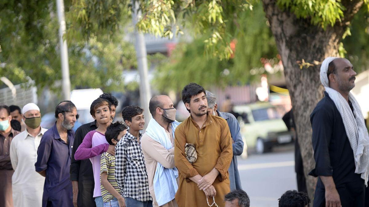दुनिया की 5 बड़ी खबरें: पाकिस्तान कोरोना से लड़ने को ले रहा कर्ज, वित्तपोषण मामले में जमात के 4 आतंकी दोषी करार