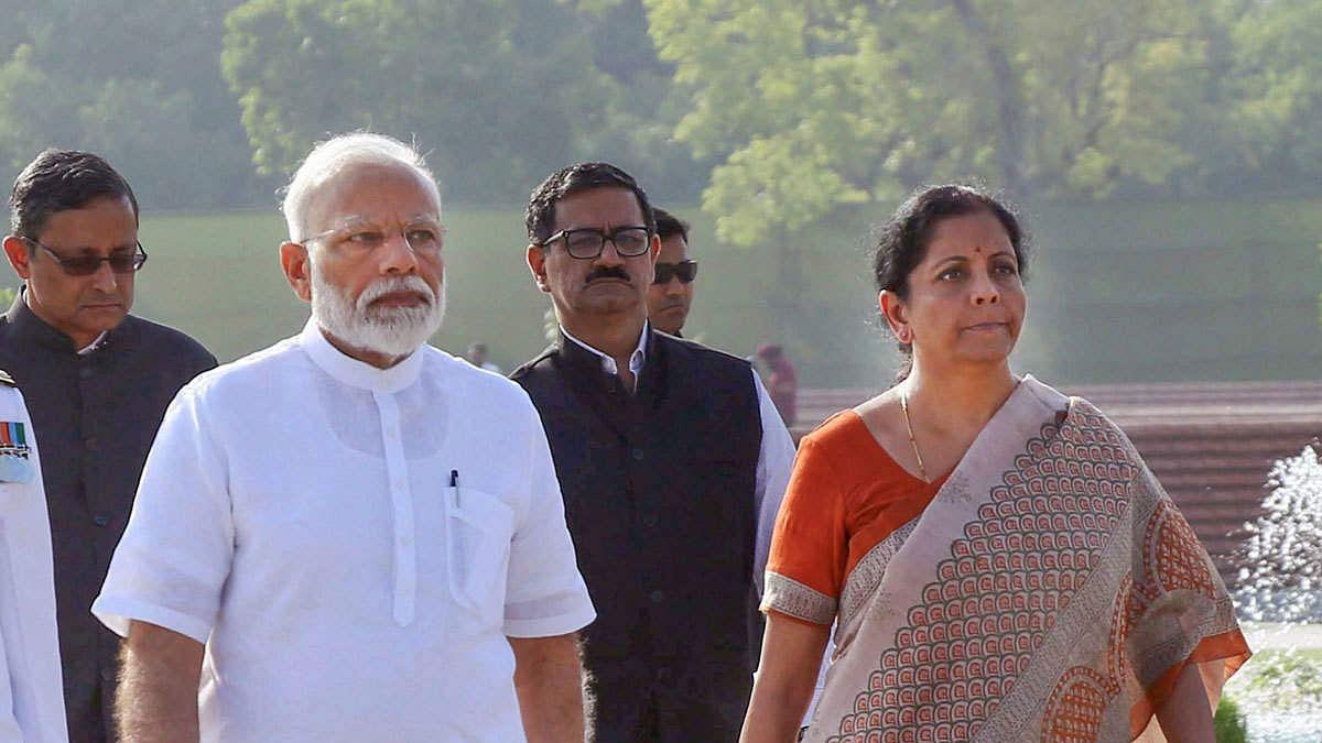 मोदी के पैकेज को मूडीज़ का ठेंगा, भारत की रेटिंग को निगेटिव किया, राहुल गांधी बोले- अभी तो स्थिति ज्यादा खराब होगी