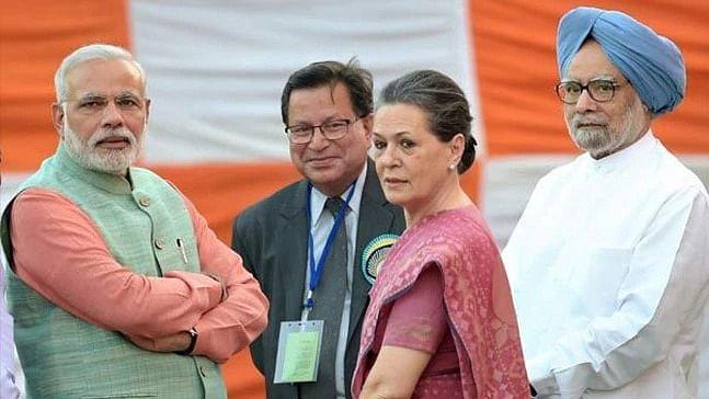 वीडियो: देर से ही सही प्रधानमंत्री ने मानी सोनिया गांधी की सलाह, गरीबों-जरूरतमंदों की मदद का किया ऐलान