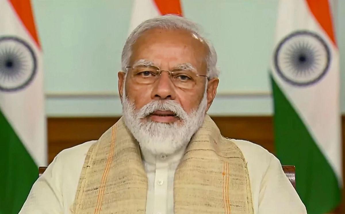 कुछ भी नया नहीं था मोदी के राष्ट्र के नाम संबोधन में, बिहार चुनाव को ध्यान में रख कर तैयार किया गया था भाषण