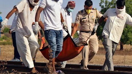 लॉकडाउन के दौरान हादसों में कम से कम 198 प्रवासी मजदूरों की गई जान, भूख-थकान से मौत का आंकड़ा नहीं