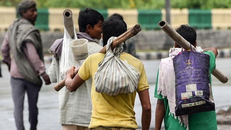 भारत को लेकर वर्ल्ड बैंक का चिंताजनक दावा, कोरोना संकट में करोड़ों लोग हो सकते हैं गरीब